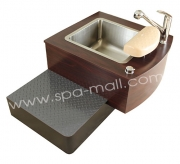 pedicure-basin-cs1517r-angle-view